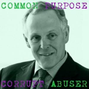 Common Purpose criminal