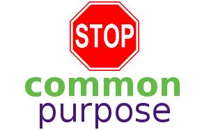 Common Purpose UK corruption